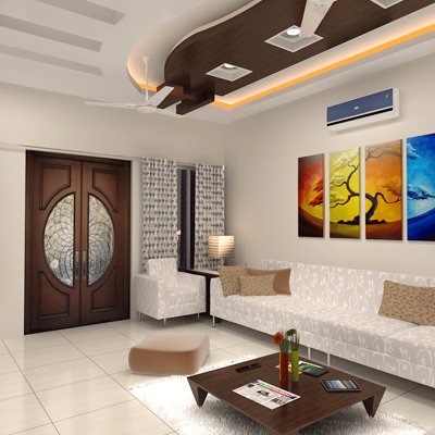 Interioe Design Firm Lucknow